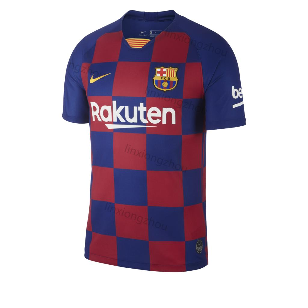 lowest price 0abcd 6d526 Top quality 1920 Barcelona football Jersey grade AAA