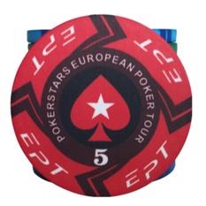 Казино в керамике набор для домашнего казино