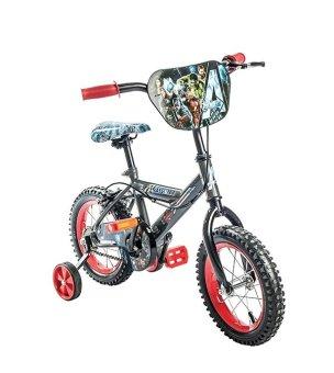 12'' Bike Avengers