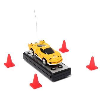1:58 Coke Can Radio Remote Control Racing Car Kids Toy - 5