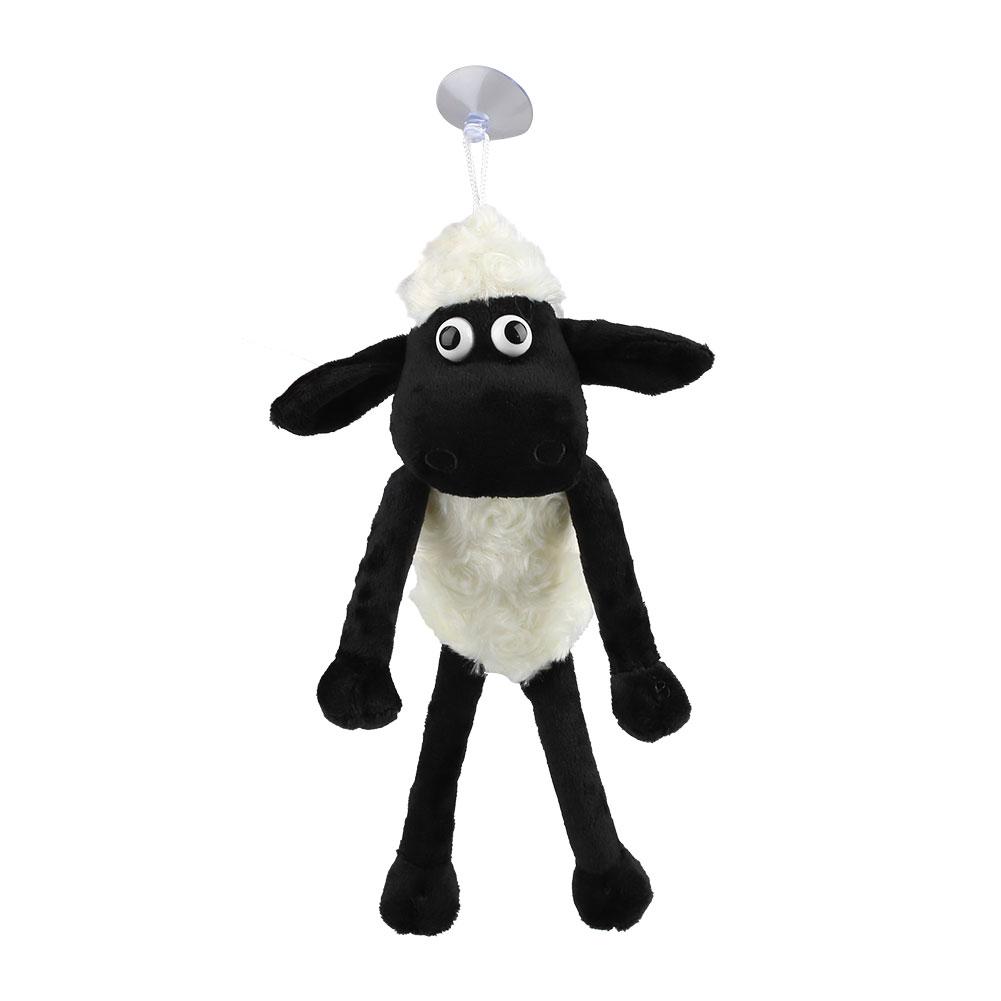 1Pcs Shaun The Sheep Lamb Stuffed Plush Doll Gifts Home Decor For Kid .