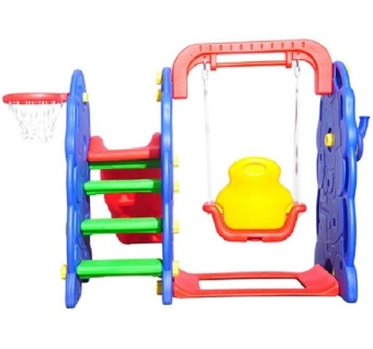 3-in-1 Swing and Slide Price Philippines
