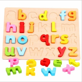 3 years older unisex children toys for learning and educationwodden toys letters and digital learning toys - intl