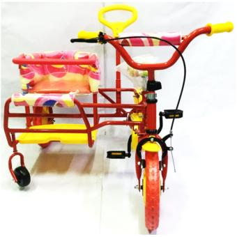 529 TRICYCLE for Kids - 2