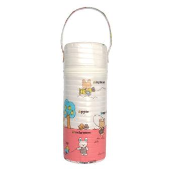 Ainon Baby Bottle Warmer Single (Pink)