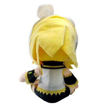 Anime - Vocaloid Rin Kagamine Stuff Toy (yellow) - 2