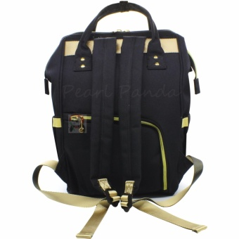 AOFIDER Fashionable Maternity Diaper Bag - 3