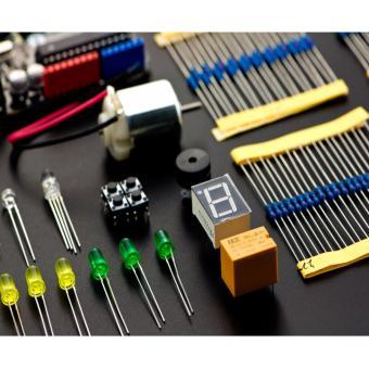 Arduino Starter Kit DFRobot - 3