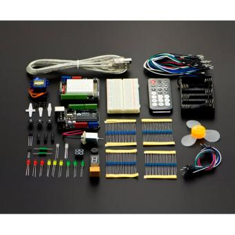 Arduino Starter Kit DFRobot - 2