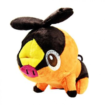 Asenso Pokemon Tepig Stuffed Plush Toy