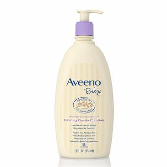 Aveeno Baby Calming Comfort Lotion 532ml Price Philippines