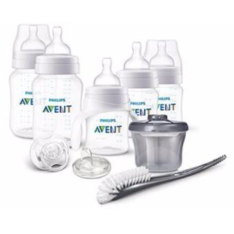 Avent Classic+ Infant Starter Set - Clear Price Philippines