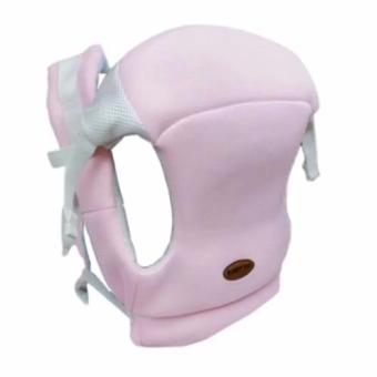 Baby 1st BC-SC182 Baby Carrier (Pink) - 2