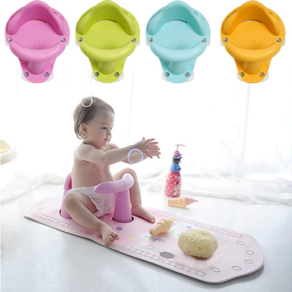 Philippines | Baby Bath Tub Ring Baby Bath Chair Kids Anti Slip ...