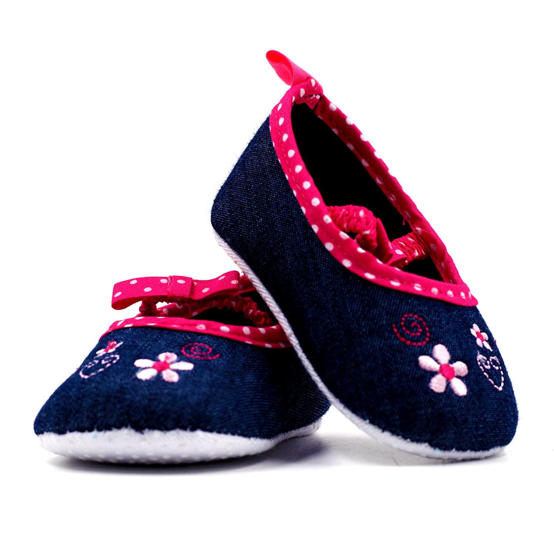Philippines baby steps flower swirl baby girl shoes navypink baby steps flower swirl baby girl shoes navypink izmirmasajfo