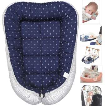 Babycuddleph Navy Blue Anchor Price Philippines