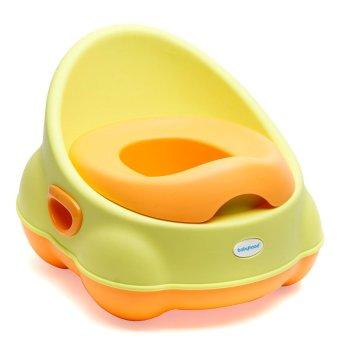 Babyhood Explorer Potty (Orange) - 2