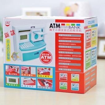 Baffect Savings Goal ATM Bank - intl - 2