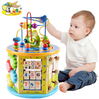 Baobao anniversery female boy's infants children's building blocks toys Price Philippines
