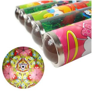 Baobao infants children big small Kaleidoscope