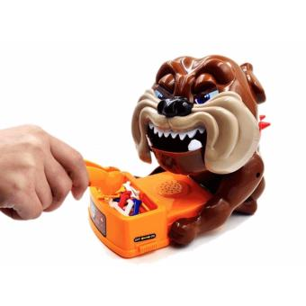 Beware of Bad Dogs Fun Toy Game