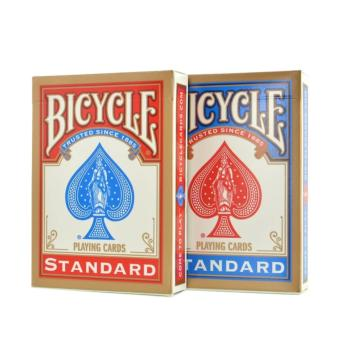 Bicycle Deck Poker Card 2pcs