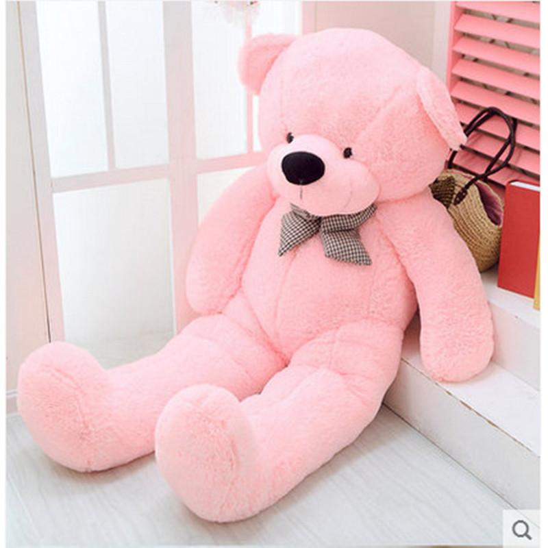 Big plush intimate stuffed animal teddy bear huge soft pink 100cm big plush intimate stuffed animal teddy bear huge soft pink 100cm intl lazada ph voltagebd Image collections