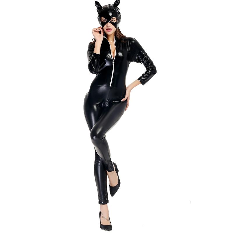 catwoman sex