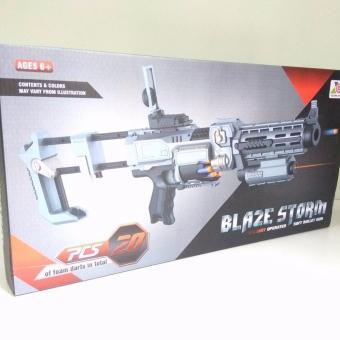 Blaze storm long shooting range 20pcs - 2