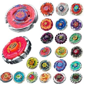 BolehDeals Beyblade Metal Fusion 4D Spinning Top For Kids Toys BB29- intl - 5