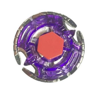 BolehDeals Beyblade Metal Fusion 4D Spinning Top For Kids Toys BB47- intl - 4