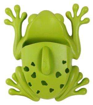 Boon Frog Pod Bath Toy (Green)
