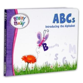 Brainy Baby ABCs Board Books - 2