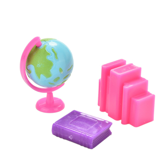 "Buytra 3Pcs/set Doll Globe Book Creative Blister Toy for 11"" DollsColor Random Price Philippines"