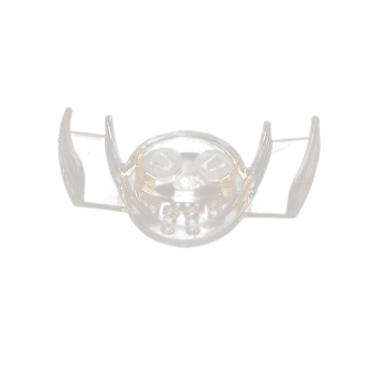 Buytra Glow Tooth Light Up Mouthpiece LED Mouth Guard