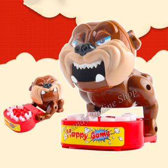 Candy Online Bad Puppy Dog Classic Biting Hand Game