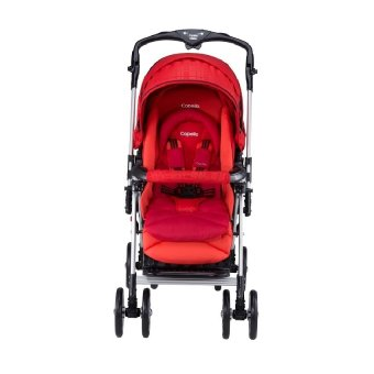 Capella Adonis S707t Stroller (Red)