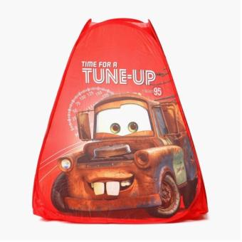Cars Pop Up Play Tent - 2