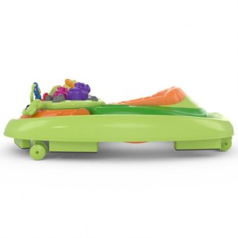 Chicco Walky Talky Baby Green Wave - 5