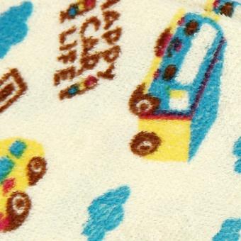 Children Kartoon Waterproof Mattress Sheet Bedding Diaper ChangingPad - intl - 3
