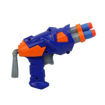 Children Kid Toy Dart Gun Blaster Soft Bullet Game With Refill Darts Sniper New (Intl) - picture 2