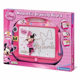 Clementoni Magnetic Drawing Board Minnie Mouse Price Philippines