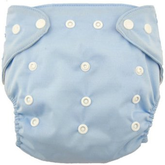 Cocotina Baby Nappy Pants Blue