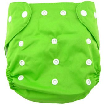 Cocotina Baby Nappy Pants Green