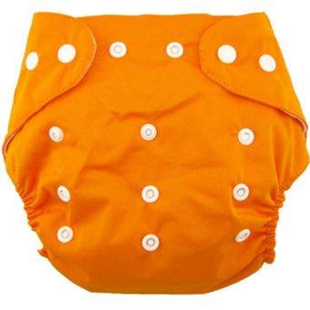 Cocotina Baby Nappy Pants Orange