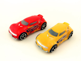 Color Changing can be hot wheels small sports car