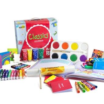 Coloyou Classics Art Gift Box