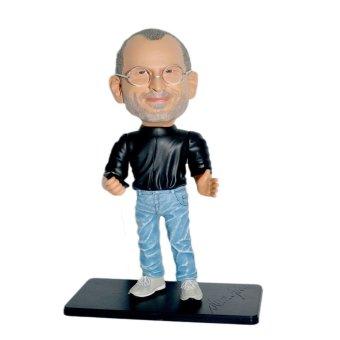 Crazy Toys Steve Jobs