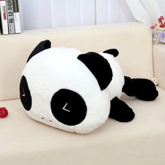 Cute Gift Panda Plush Stuffed Bear Animal Doll Toy Pillow Bolster 25cm