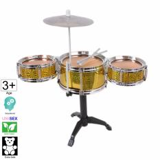 18 Inch Tall Jazz Drum Toy Set Large